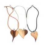 Herzen Halsband