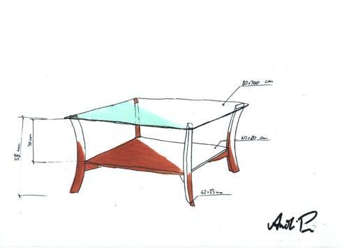 Handgefertigt von Andreas Priesching Planungen